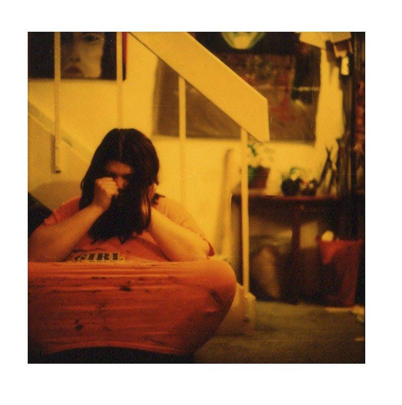Margo in her studio